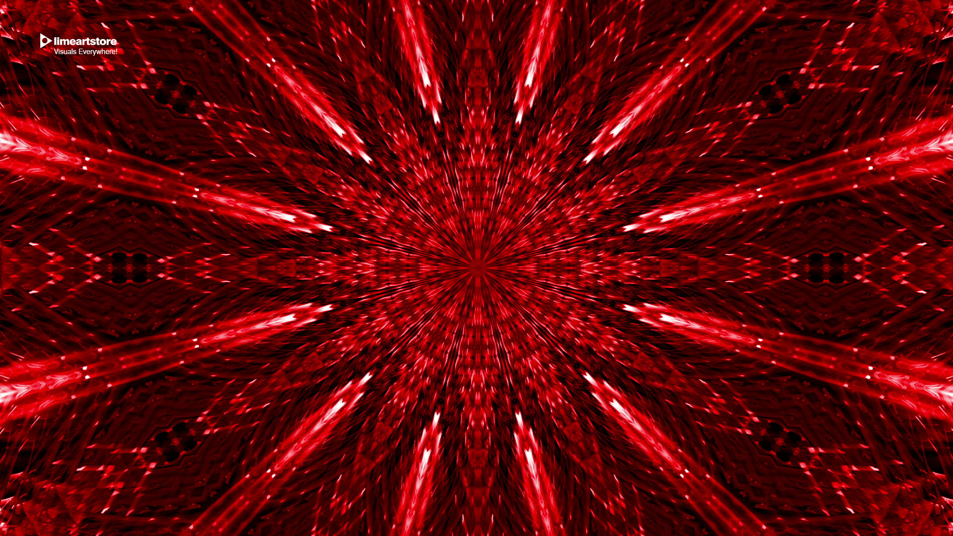 Vj Loops Pack - Fat Red: Download at LIME ART GROUP Shop