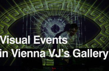 VJ gallery vienna