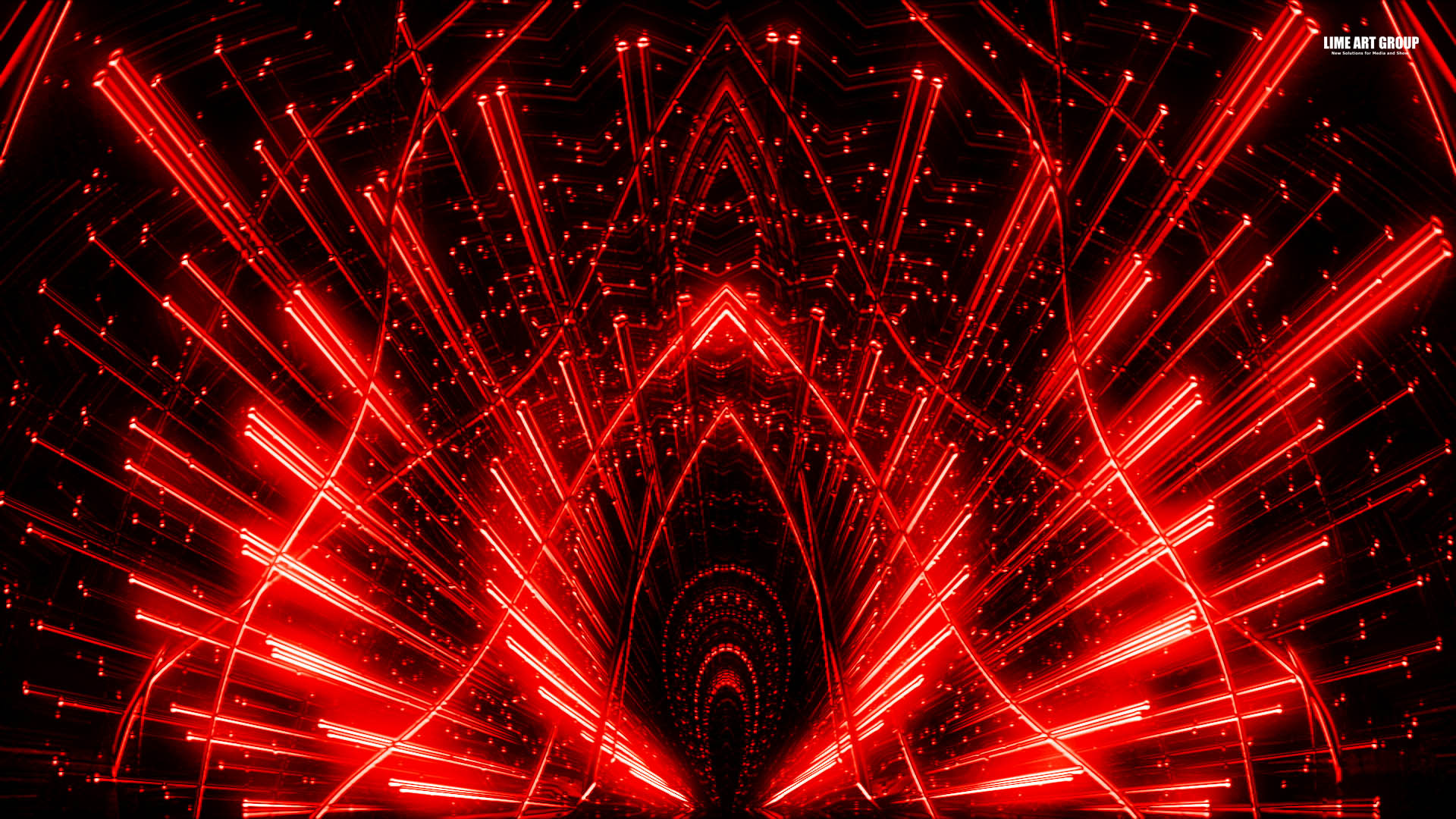 vj loops pack lovely red hd visuals lime art group shop