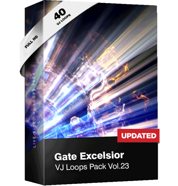 Gate-Excelsior--VJ-Loops-Pack