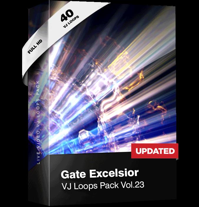 Gate-Excelsior--VJ-Loops-Pack