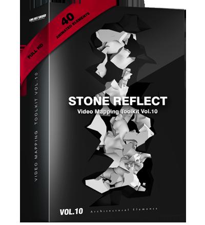stone reflect