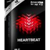 Heartbeat-vj-loops