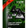 Video-Loops-vj-loops-Lime-art1