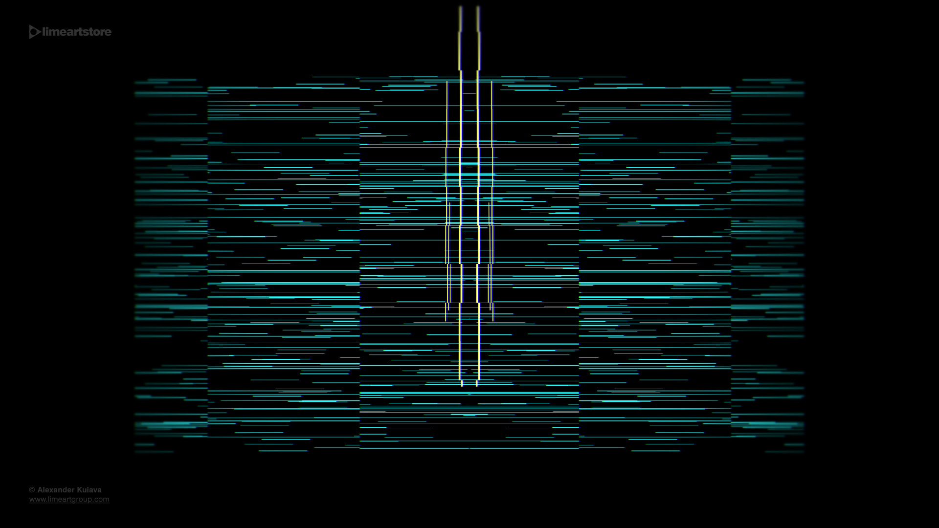 vj loops full hd 60fps lines