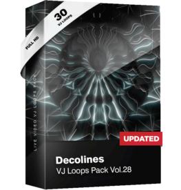 Decolines-VJ-Loops-Pack