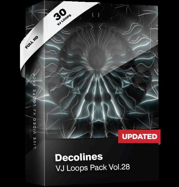 Decolines-VJ-Loops-Pack