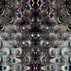 floor visuals, vj loops