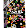 Flower Boom projection