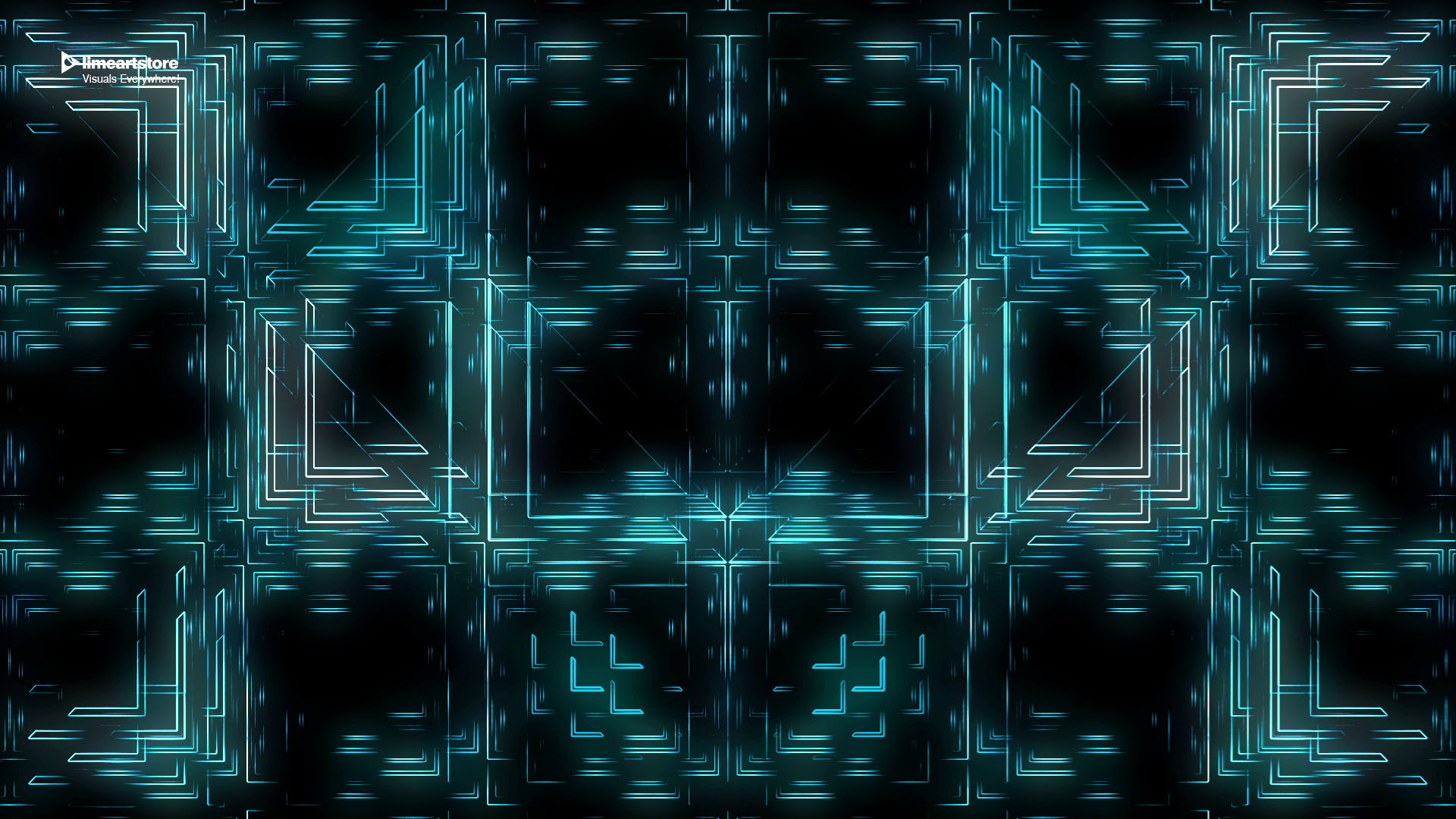 VJ Loops Minimal Video Footages Motion Lines HD VIsuals 1