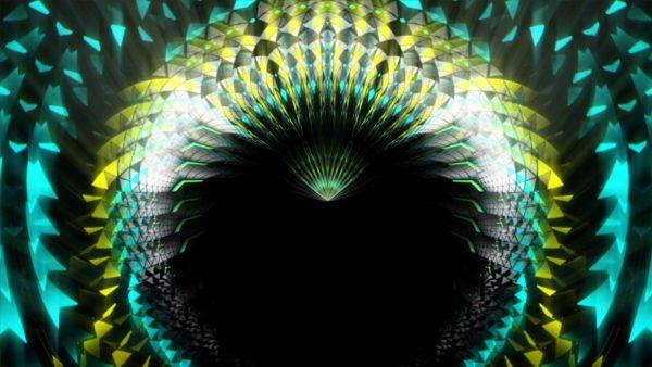 dj background