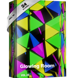 Glowing Room