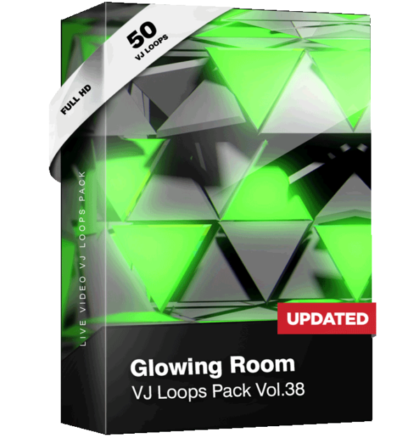 Glowing-Room-VJ-Loops-Pack