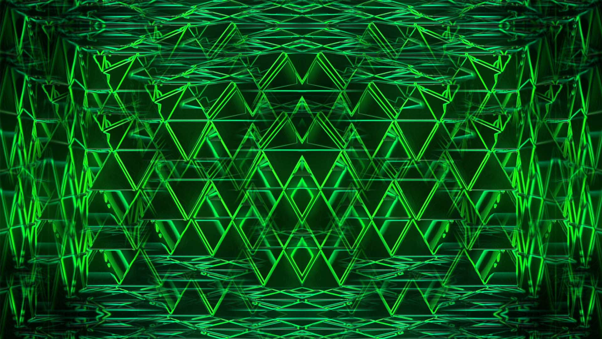motion background green