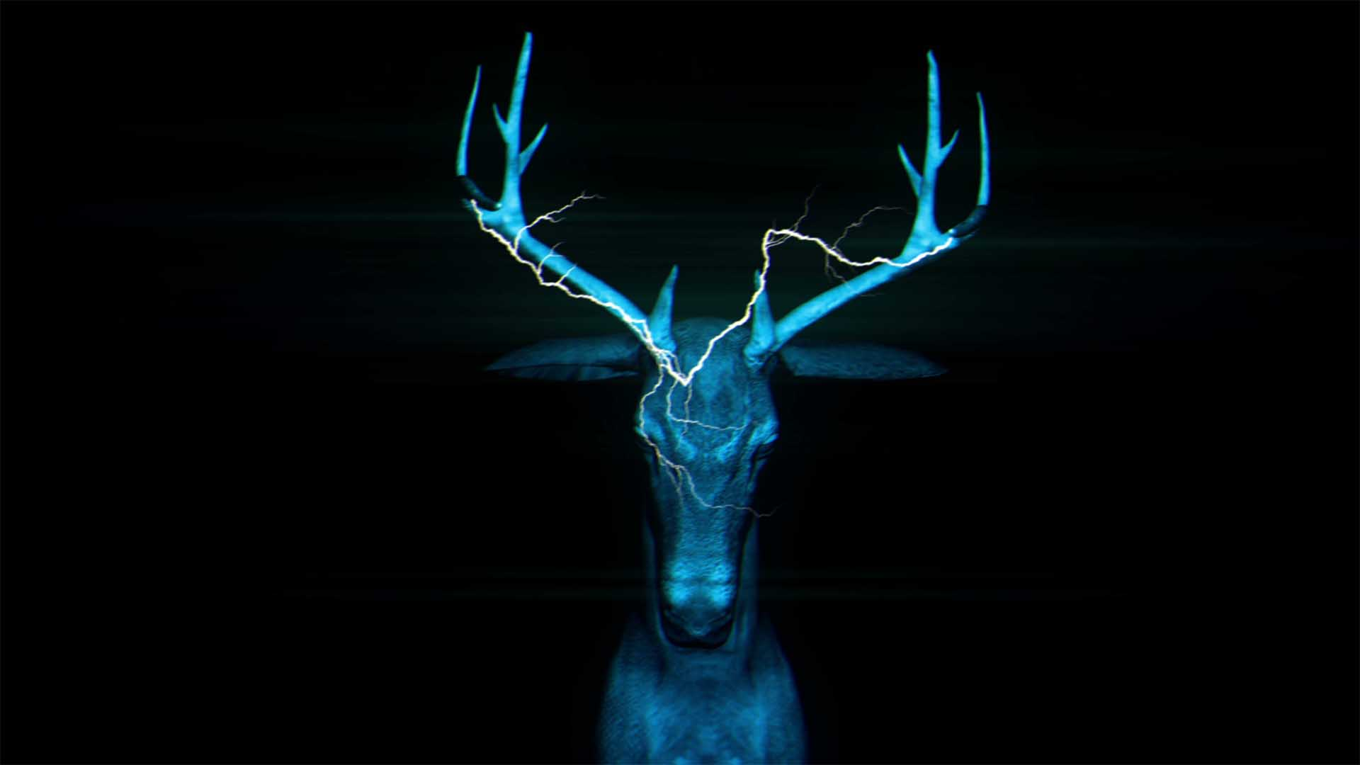 Neon_Deers_EDM_Visuals_Beat_VJ_Loops_3D_Animation