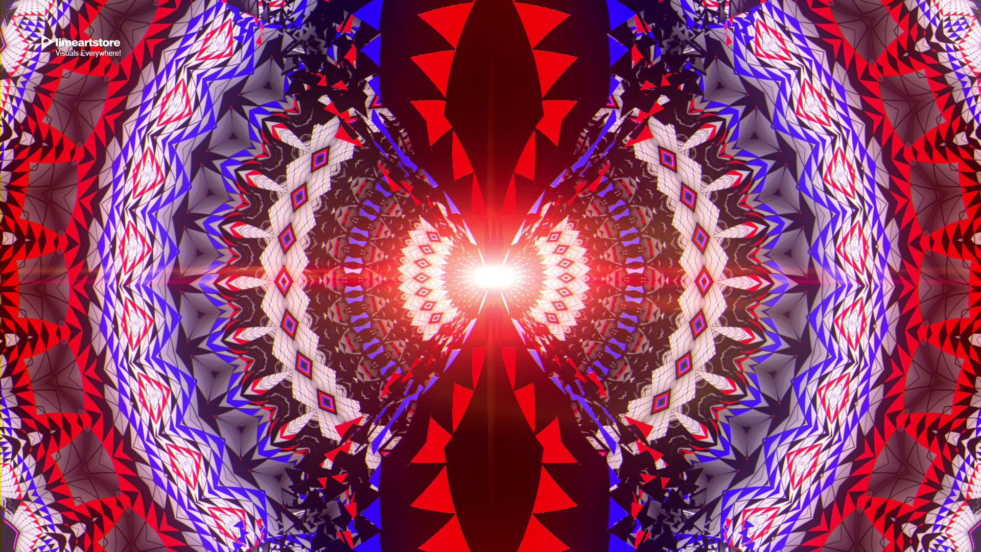edm visuals vj video EDM