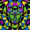 vj loops glowing effect video loop hd 18