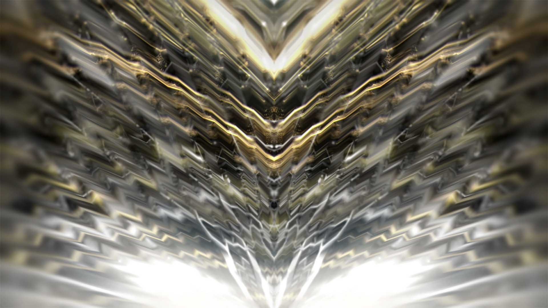 Golden_Kokon_Gold_Motion_Background_Abstract_VJ_Loop