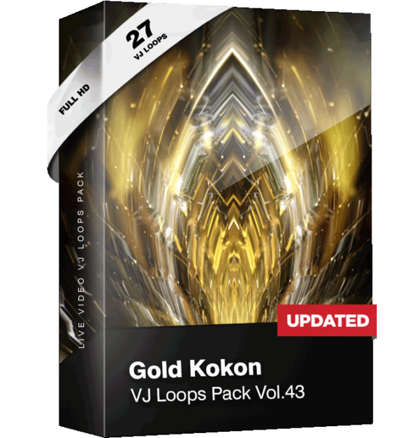 VJ_Loops_Pack_43_Gold_Kokon