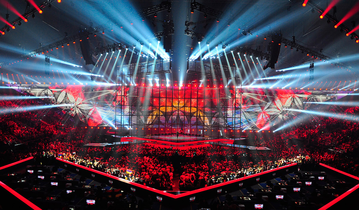 eurovision visuals armenia