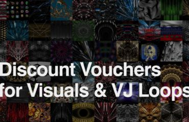 Sale VJ Loops Discount