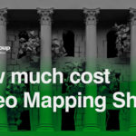 how much cost video mapping