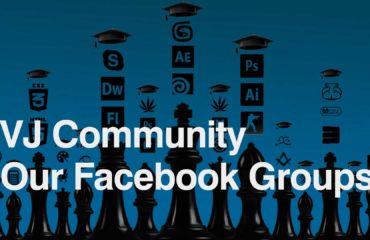 vj community