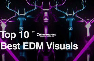 Top 10 edm visuals