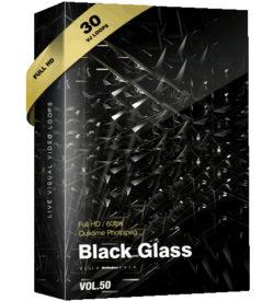 Black-Glass-Vj-Loops