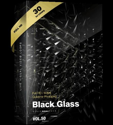 Black-Glass-Vj-Loops