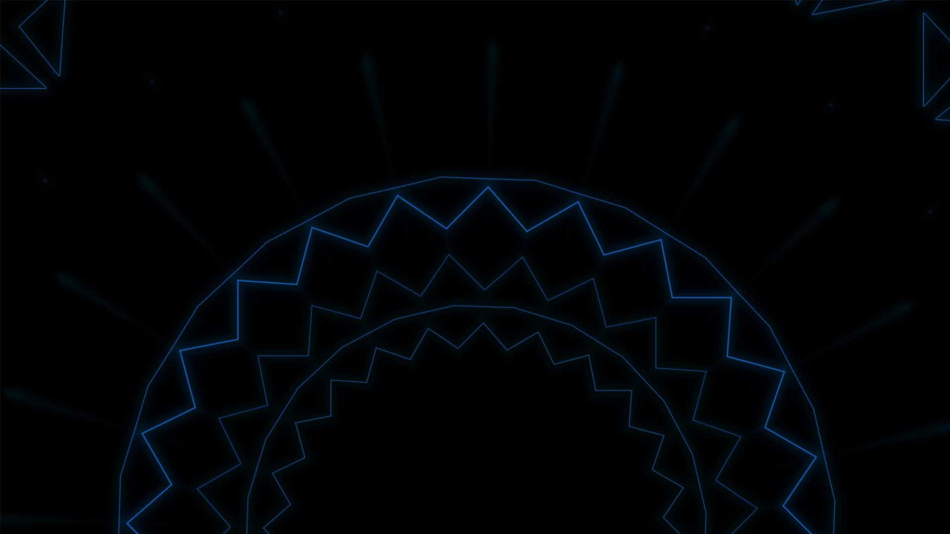 vj loops neon