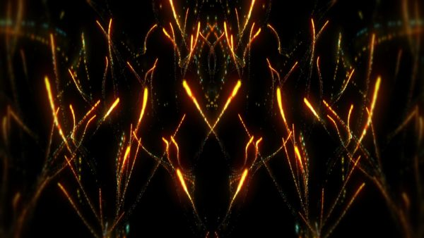fireworks_visuals Abstract Background. Loop Animation_vj_loops