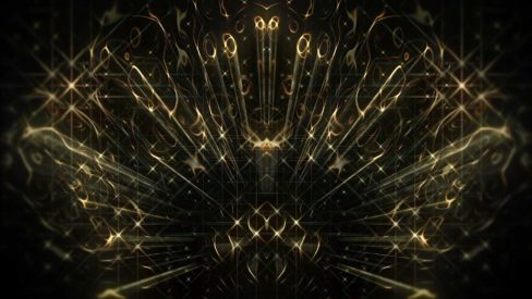 Slow_Video_Background_Golden_LIght_Vj_loop