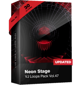 VJ_Loops_Pack_Neon_Stage