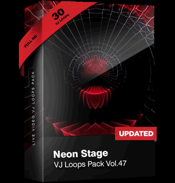VJ_Loops_Pack_Neon_Stage