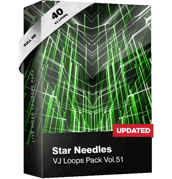 VJ_Loops_Pack_Star_Needles