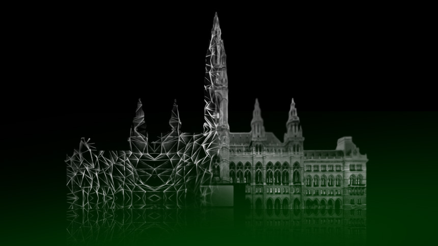 video mapping loops
