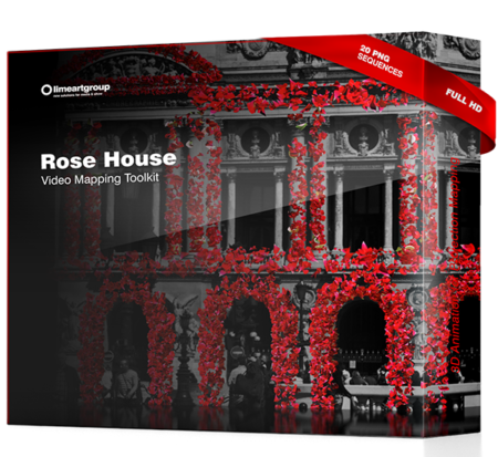 Rose Video Mapping Toolkit