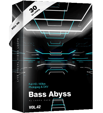 Bass-Abyss-Vj-Loops