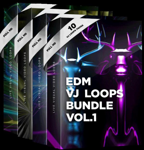 EDM-VJ-Loops