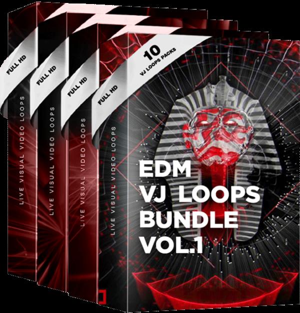 EDM-bundle
