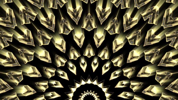 gold wallpaper video footage abstract background