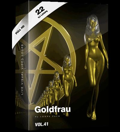 Goldfrau Vj Loops