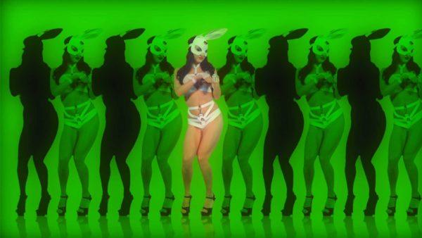 playboy girl video footage