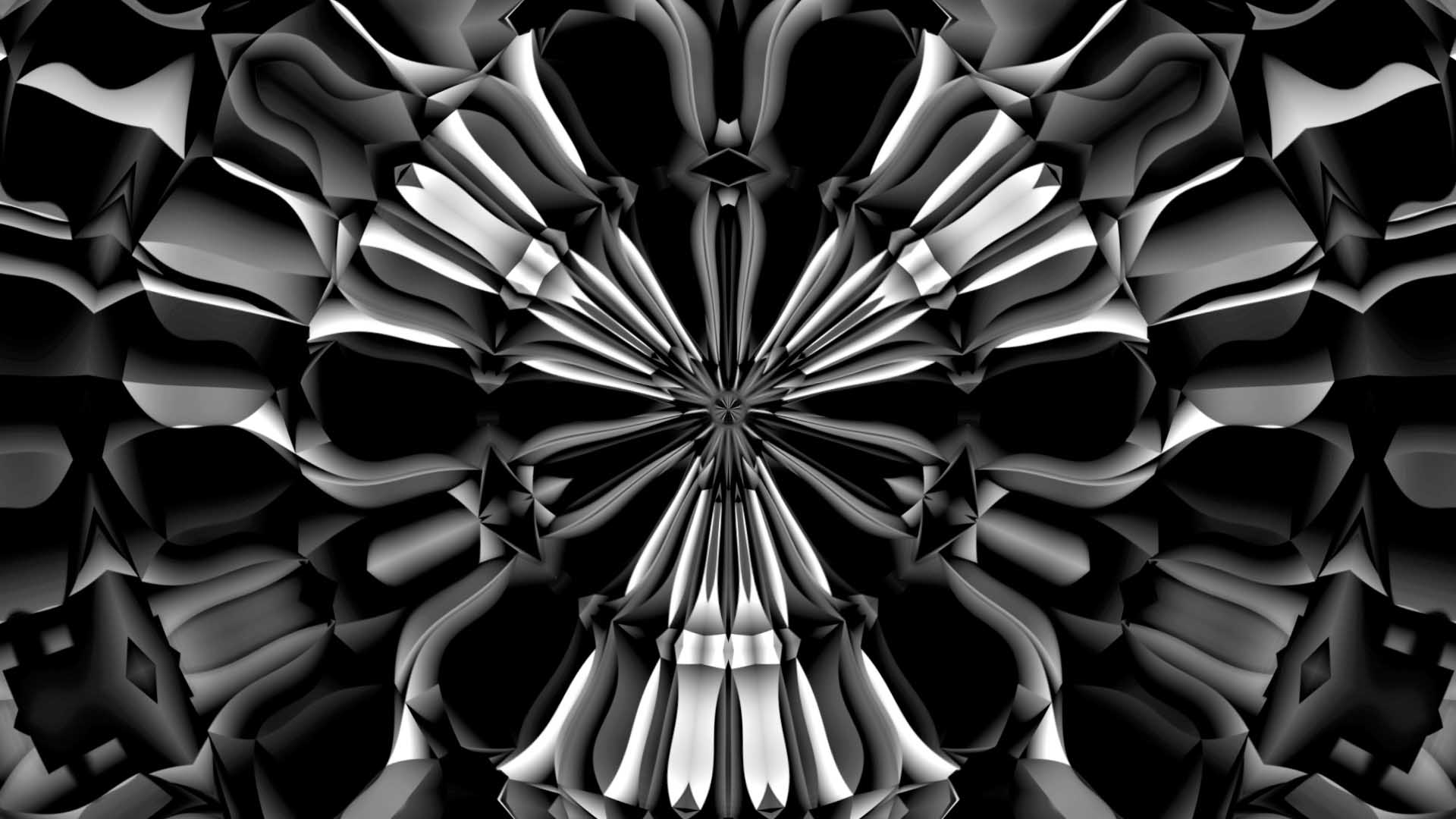 Radial_Displace_Video_Mapping_Loop