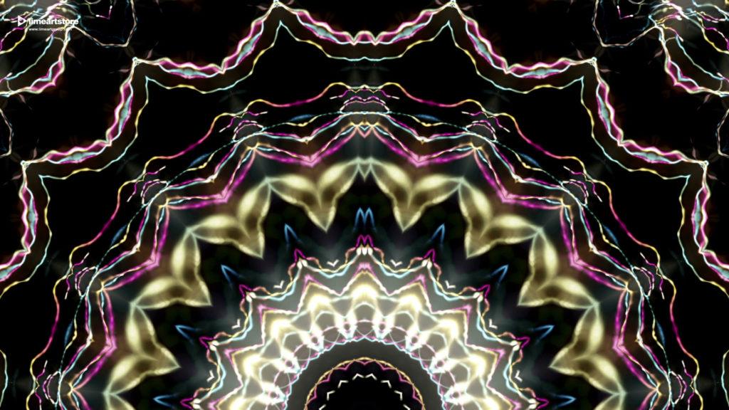 Ultrawide vj loops