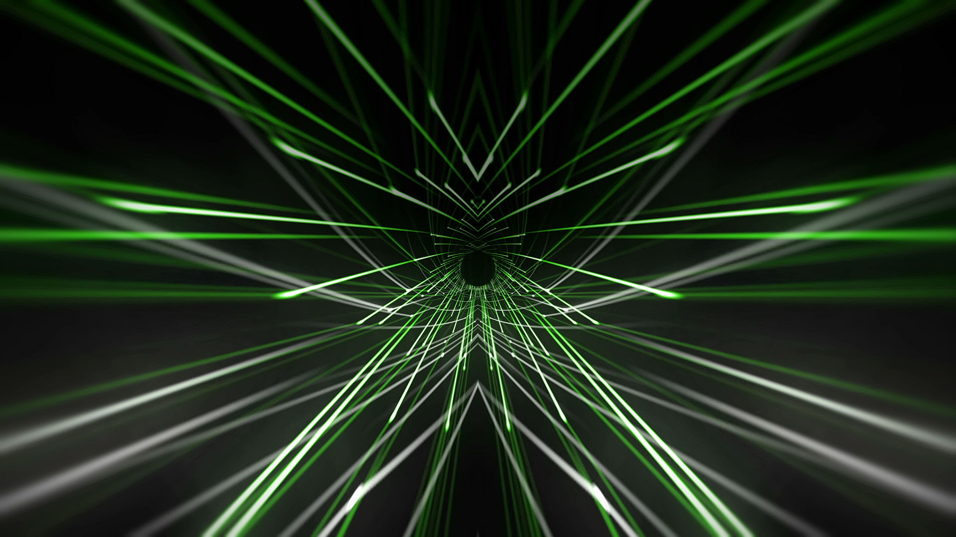 tunnel animation vj loops video