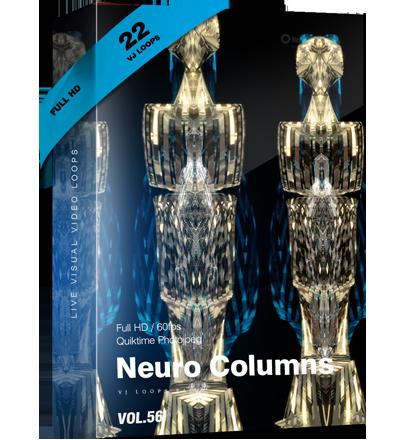 neuro columns vj loops
