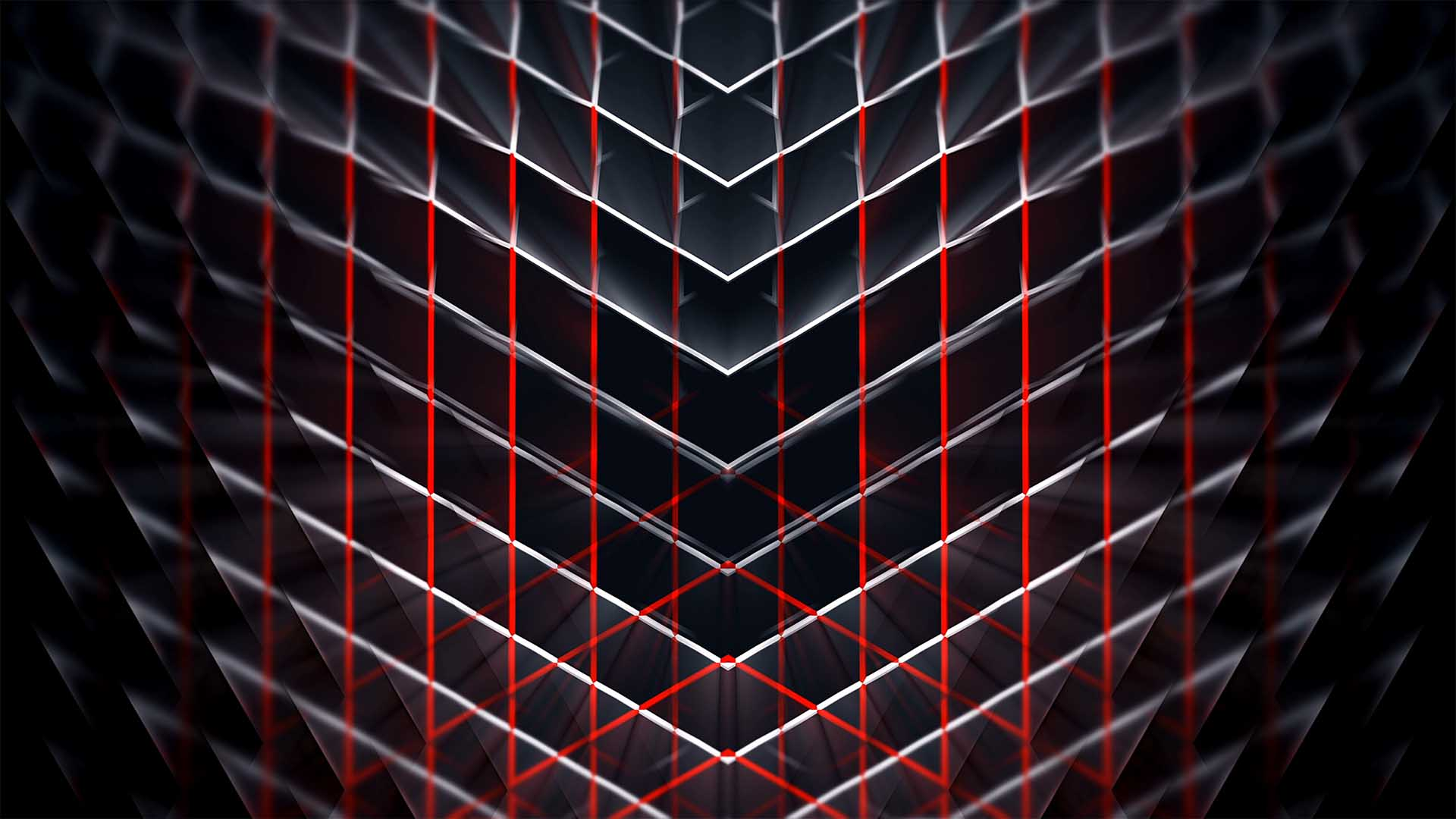 Strobing_Abstract_Art_Chakra_Pattern_Video_Footage_Vj_Loop