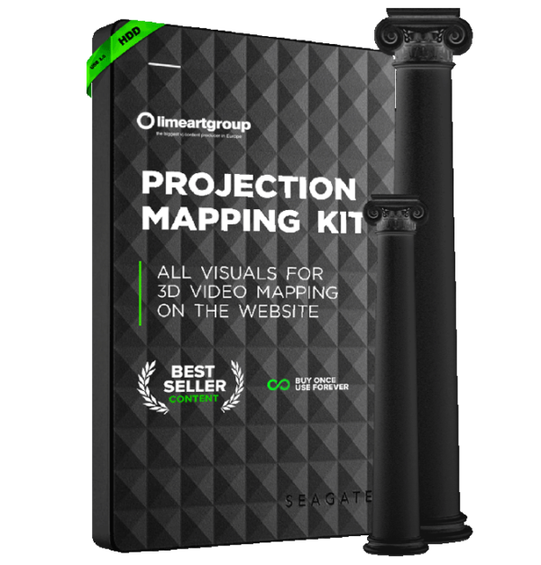 Projection Mapping Kit
